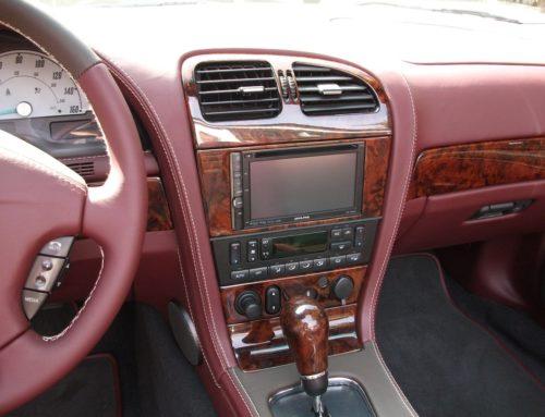 Chrysler Thunderbird