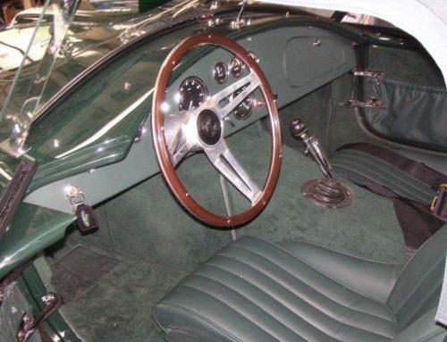 Bentley Cobra 427