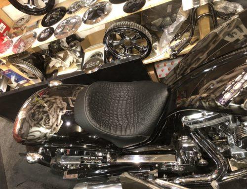 Motorradsitz 12